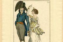 1802 Fashions