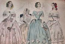 1842 Fashions