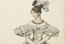 1832 Fashions