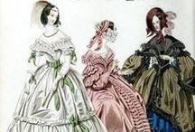 1838 Fashions