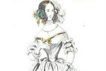 1839 Fashions