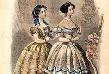 1855 Fashions