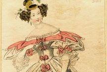 1833 Fashions