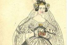 1835 Fashions