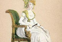 1796 Fashions
