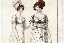 1804 Fashions