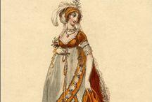 1805 Fashions
