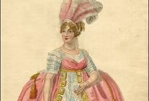1806 Fashions