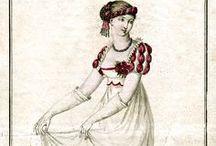 1807 Fashions