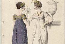 1808 Fashions