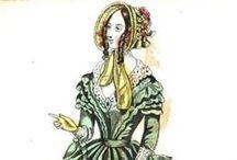 1841 Fashions