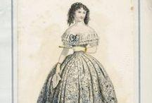1851 Fashions