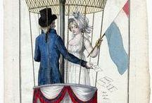 1797 Fashions