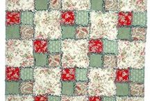 Sewing- quilts