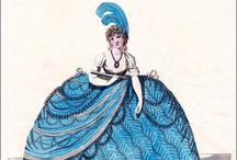 1799 Fashions