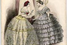 1856 Fashions
