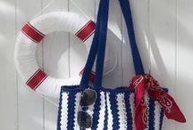 Patriotic Crochet
