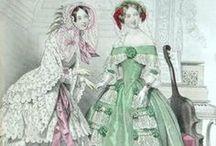 1847 Fashions