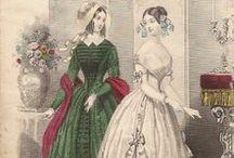 1846 Fashions
