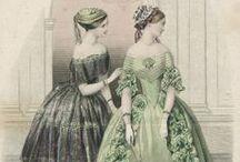 1848 Fashions
