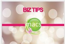 MACsWomen #BizTips / #BizTips Board to help you grow your #business. www.macswomen.com / by MACsWomen's Group