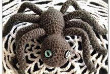 Spooky Crochet / by Annoo Crochet