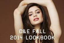 D&E FW14 Lookbook