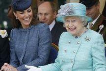 Royals being royal and doing royal things royally