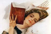 La Liseuse: Books and Book Lovers in Art
