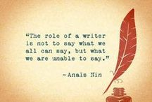 Quote Me Happy / There's a sage, literary quote for every occasion.