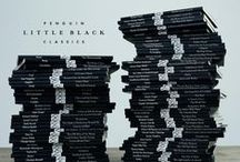 Little Black Classics / Eighty years, eighty books, eighty pence each. / by Penguin Books UK