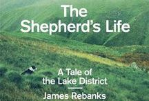 Rural Reads / Perfect pastoral tales from the fell farms of the Lake District to the fields of Yorkshire. Best read in the great outdoors.  / by Penguin Books UK