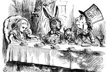 150 Years of Alice in Wonderland / We're taking a trip down the rabbit hole to celebrate ALICE IN WONDERLAND's 150th birthday.