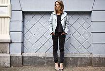 Samsøe & Samsøe / Scandinavia Fashion