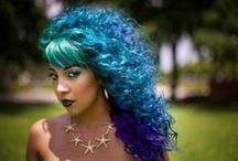 Liana's Mermaid World - Clothes, Hair and Body Art