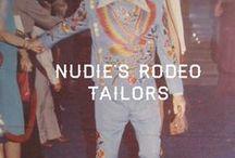 Nudie Suits