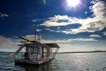 Liana's Mermaid World -- Boats