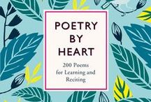 "Perfect Poetry Picks / ""Poetry is what gets lost in translation."" - Robert Frost  From Shakespeare's sonnets to incisive verse from contemporary writers, enjoy some of the best poetry that Penguin has to offer."