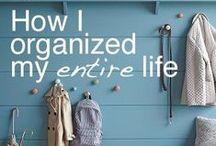 Organizing&Decluttering
