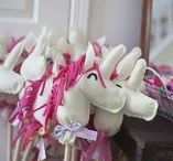 Party Themes   Unicorn / Decorations, activities, favors and food inspiration for unicorn parties!