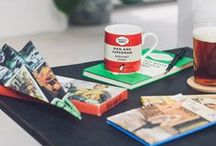 Penguin Shop / Perfect gifts for book lovers and self confessed bibliophiles.