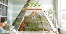 Party Themes   Boho & Tribal / Decorations, activities, favors and food inspiration for boho and tribal parties!