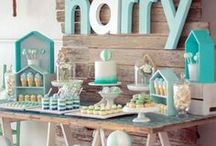 Party Themes   Beach & Surfing / Decorations, activities, favors and food inspiration for beach and surf parties!