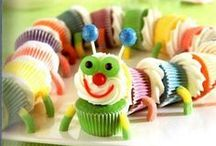 Cool Party Food