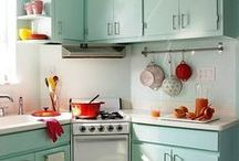 Kitchen / Things to do with kitchens.