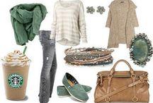 Styles i love / by Liz Iiams