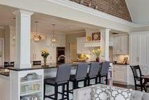☛ Home Design Ideas - Kitchens ☚