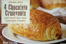 ♨ Recipes - Desserts - Popsicles, Danishes, and Doughnuts ♨