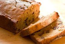 ♨ Recipes - Bread ♨ Sweet Breads ♨