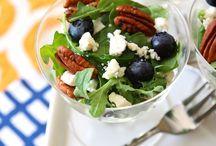 ♨ Recipes - Salads ♨